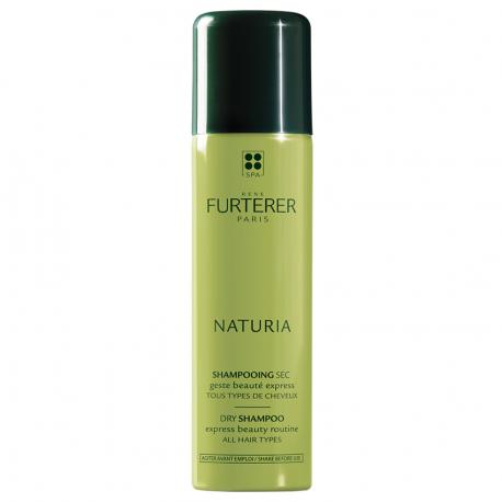 Furterer Naturia shampoing sec aerosol 150ml