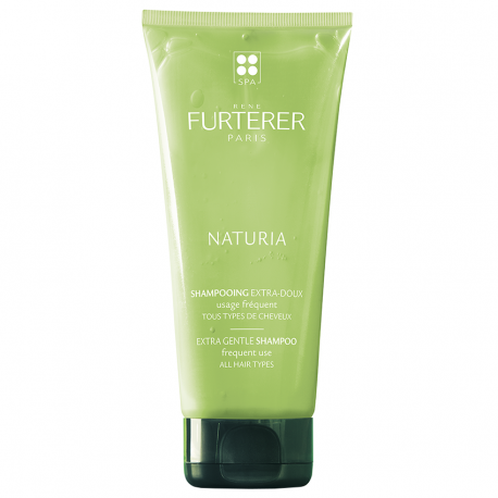 Furterer Naturia shampoing extra doux 200ml