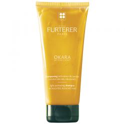 Furterer Okara AL shampooing activateur de lumière 200ml