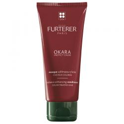 Furterer Okara Protect Color Masque Sublimateur d'éclat 100ml