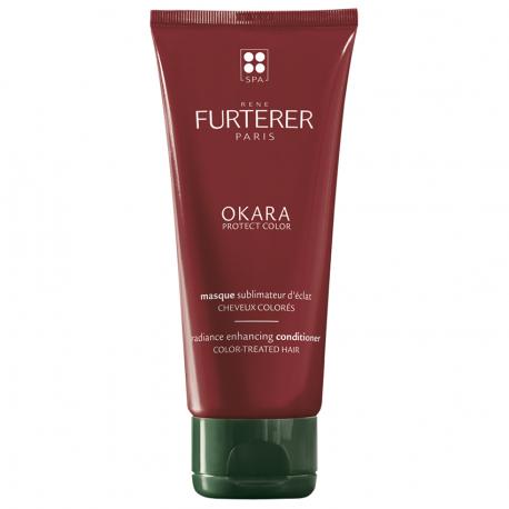 Furterer Okara protect color masque 100ml