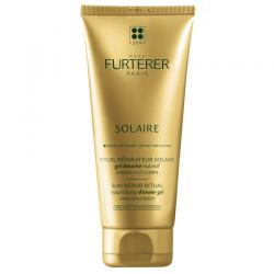 Furterer gel douche nutritif après-soleil 200ml