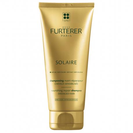 Furterer Solaire shampoing réparateur après soleil 200ml