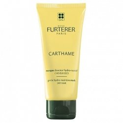 Furterer Carthame masque douceur hydratant 100ml