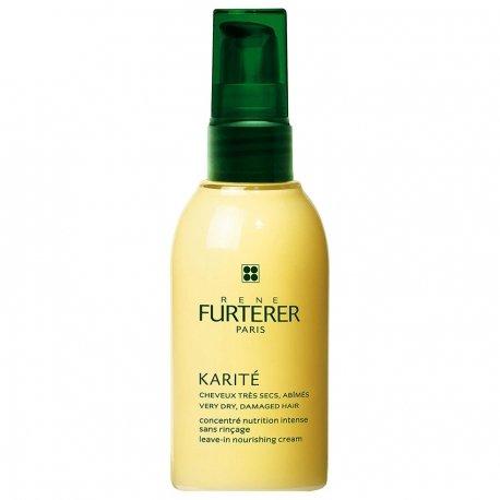 Furterer Karité concentré nutritif 100ml