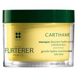 Furterer Carthame masque douceur hydratant 200ml