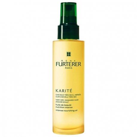 Furterer Karité huile intense 100ml