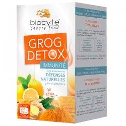 Biocyte Grog Detox Pdr 7x16g