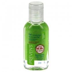 Preven's Gel hydroalcoolique pomme 25ml