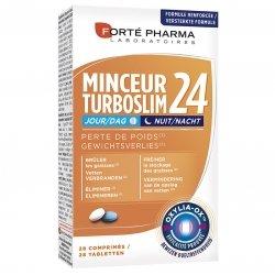 Forte Pharma Turboslim Minceur 24 Jour/nuit Comp 1x28