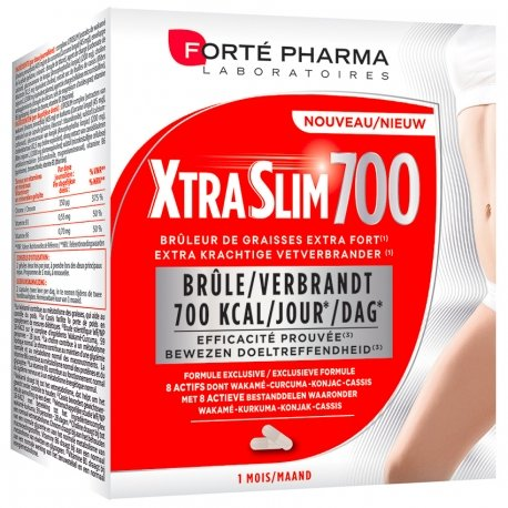 Forte pharma Xtra Slim 700