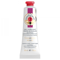 Roger & Gallet Gingembre Rouge Gel Purifiant Mains 30ml