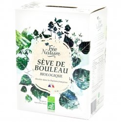 Be Life Sève de Bouleau Bio Fee Nature 2L