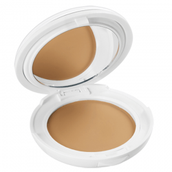 Avene Couvrance Crème de teint compacte beige fini-mat nr 2,5 10g