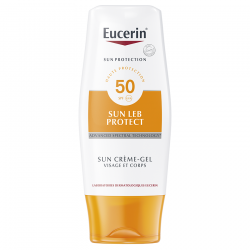 Eucerin Sun Allergy protection creme-gel SPF50 150ml
