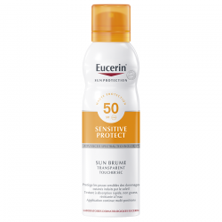 Eucerin Sun brume invisible Toucher sec SPF50+ 200ml