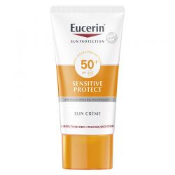 Eucerin Sun crème ip50+ tube 50ml