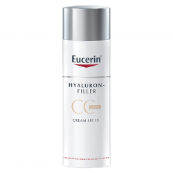 Eucerin hyaluron-filler cc creme light 50ml