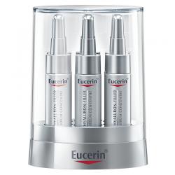 Eucerin Hyaluron-filler soin précision concentré antirides 6x5ml