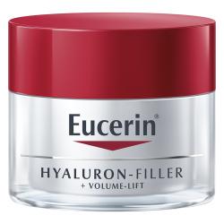 Eucerin Hyaluron Filler + Volume Lift Crème de Jour Peaux sèches 50ml