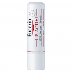 Eucerin Ph5 peau sensible lip activ 4,8g