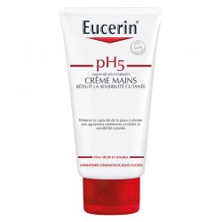 Eucerin Ph5 crème intensive pour les mains 75ml