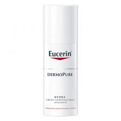 Eucerin DermoPure HYDRA Crème Compensatrice Apaisante 50ml