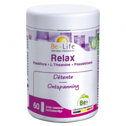 Be Life Relax 60 gélules