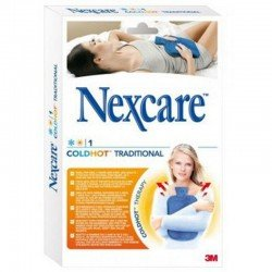 3m belgium Nexcare cold hot bouillotte gel chaude traditional *n1576