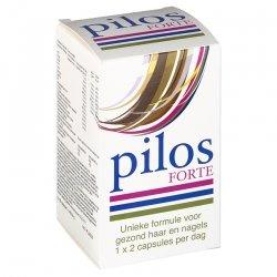 Pilos Forte 2 x 30 capsules