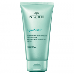 Nuxe Aquabella Gelée Purifiante Micro Exfoliante Tube 150ml