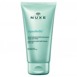 Nuxe Aquabella Gelée Purifiante Micro Exfoliante Tube 150ml
