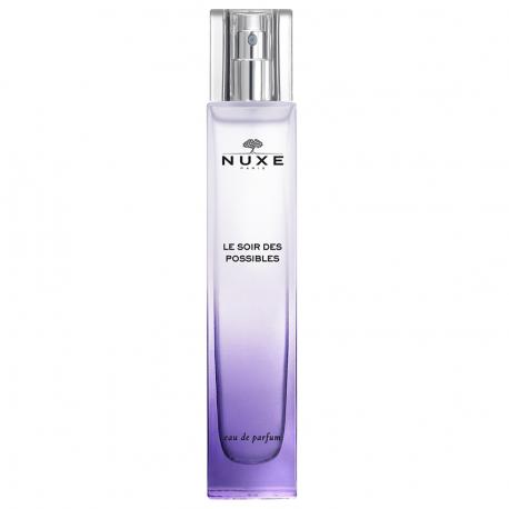 Nuxe Le soir des possibles eau de parfum 50ml