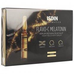 Isdinceutics Flavo-c Melatonin Amp 10x2ml