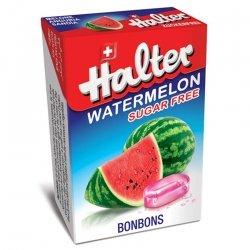 Halter bonbon pastheque ss    40g