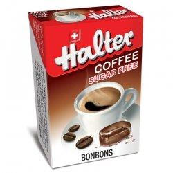 Halter bonbons café sans sucre 40g