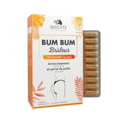 Biocyte Bum Bum brûleur 60 gél