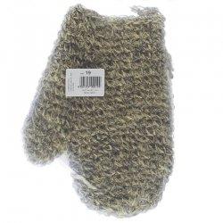 Wolf gant de crin mixte gris n19