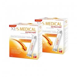 XLS Medical Duo Pack Max Strenght 60 sticks