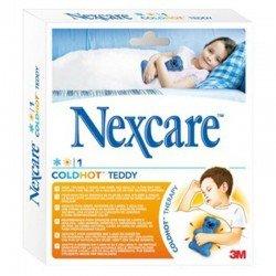 Nexcare Cold hot bouillotte gel chaude nounours *n1579