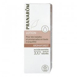 Pranarom Aromaforest Lotion 10ml