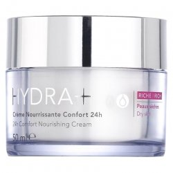 Roc Hydra+ riche pot 50ml