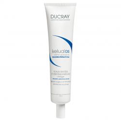 Ducray Kélual ds crème apaisante squamoréductrice tube 40ml