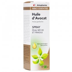Arko Essentiel Huile Avocat Spray 30ml