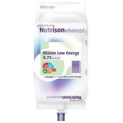 Nutricia Nutrison advanced diason low energy pack liquide 1l