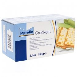 Nutricia Loprofin crackers 150g