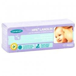 Lansinoh Crème de Soins 100% Lanoline 10ml