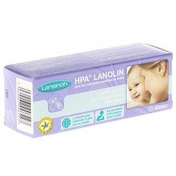 Lansinoh Crème de Soins 100% Lanoline 40ml