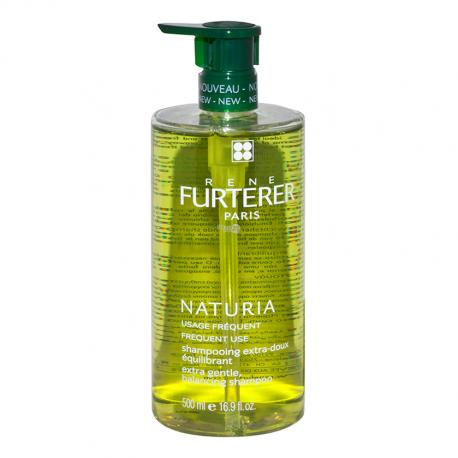 Furterer Naturia Shampooing NF 500ml