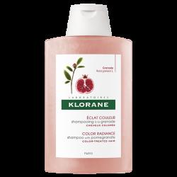 Klorane Shampooing Grenade 400ml